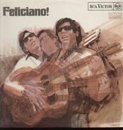 José Feliciano - Feliciano!