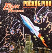 Felix Da Housecat - Rocket Ride