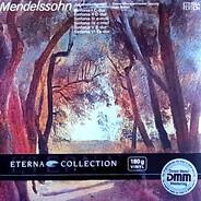 Felix Mendelssohn-Bartholdy - Gewandhausorchester Leipzig , Kurt Masur - Jugendsinfonien
