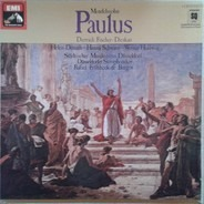 Mendelssohn - Paulus