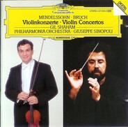 Mendelssohn / Tchaikovsky - Violinkonzerte