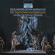 Mendelssohn (Kubelik) - Ein Sommernachtstraum
