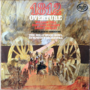 Tchaikovsky / Suppé / Rossini - Overture solenelle '1812' / Light Cavalry Overture / William Tell Overture a.o.