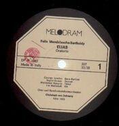 Felix Mendelssohn-Bartholdy - Elias (Christoph von Dohnàny)