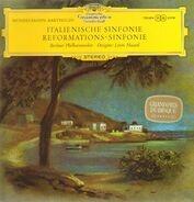 Felix Mendelssohn-Bartholdy - Italienische Sinfonie / Reformations-Sinfonie