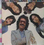 Felix Pappalardi - Felix Pappalardi and Creation