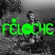 Feloche - La Vie Cajun -Digi-