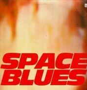 Felt - Space Blues
