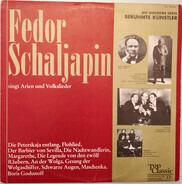 Feodor Chaliapin - Fedor Schaljapin Singt Arien Und Russische Lieder