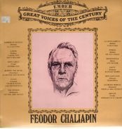 Feodor Chaliapin - Great voices of the century