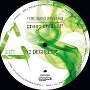 Ferdinand Dreyssig - Green Chilli EP