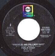 Ferlin Husky - Freckles and Polliwog Days