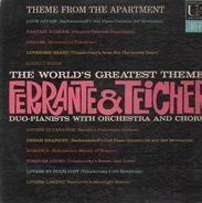 Ferrante & Teicher - The World's Greatest Themes