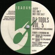 Ferrer & Sydenham Inc. / Zero Duma - DJ Tools Vol. 5 - Alternative Collusions (Promo)
