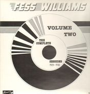 Fess Williams - The Complete Sessions 1929-1930 - Volume 2