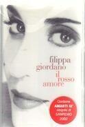 Filippa Giordano - Il Rosso Amore