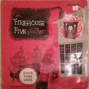 Firehouse Five Plus Two - The Firehouse Five Story, Vol. 2