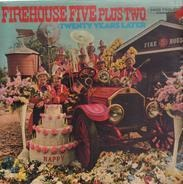 Firehouse Five Plus Two - Twenty Years Later