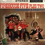 Firehouse Five Plus Two - Crashes A Party!
