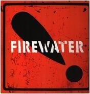 Firewater - International Orange