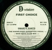 First Choice - Smarty Pants