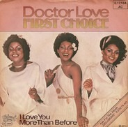 First Choice - Doctor Love
