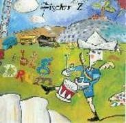 Fischer-Z - Big Drum