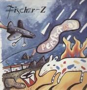 Fischer Z - Perfect Day