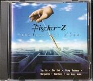 Fischer-Z - The Perfect Album