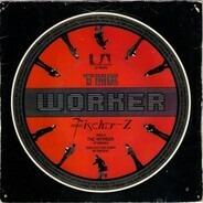 Fischer-Z - The Worker