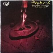 Fischer-Z - Going Deaf For A Living = Yendo Sordo Por La Vida