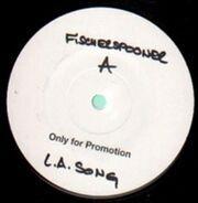 Fischerspooner - L.A. Song / Sweetness