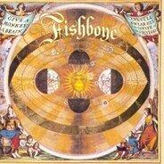 Fishbone - Give a Monkey a...