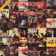 Fishbone - Party At Ground Zero (Pink Vapor Stew)