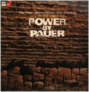 Fitz Pauer, Jimmy Woode, Erich Bachträgl - Power by Pauer
