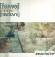 Fiva MC & DJ Radrum - Spiegelschrift