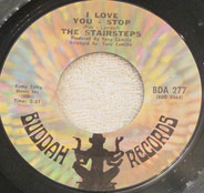 Five Stairsteps - I Love You - Stop / I Feel A Song (In My Heart Again)