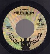Five Stairsteps - Snow