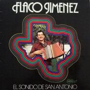Flaco Jimenez - El Sonido De San Antonio