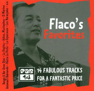 Flaco Jimenez - Flaco's Favorites