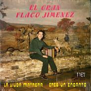 Flaco Jimenez - La Viuda Matrera, Eres Un Encanto