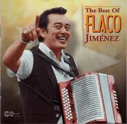 Flaco Jimenez - The Best Of Flaco Jimenez