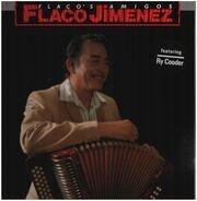 Flaco Jimenez - Flaco's Amigos