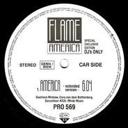 Flame - America