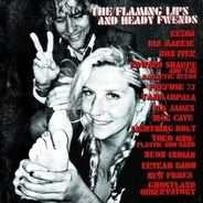 FLAMING LIPS - The Flaming Lips and Heady Fwends