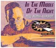 Flash Feat. Michael Cornell - In The Middle Of The Night (New Remix-Version)