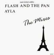 Flash & The Pan - Ayla (The Mixes)