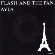 Flash & The Pan - Ayla