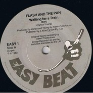 Flash & The Pan - Waiting For A Train