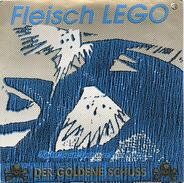 Fleisch LEGO® - Der Goldene Schuss